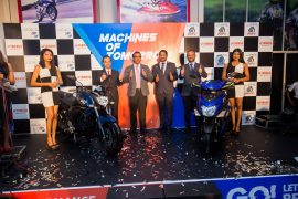 Unveiling FZS & Ray ZR Rally
